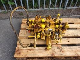 hydraulisch systeem equipment onderdeel Grove Valve block