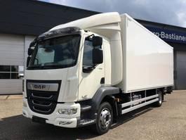 bakwagen vrachtwagen > 7.5 t DAF NEW LF230 11990 or 14T Ext daycab Autom Airco 6cil Bär 1500KG 2020