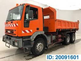 kipper vrachtwagen > 7.5 t Iveco EuroTrakker 330E35 - 6x4 2002