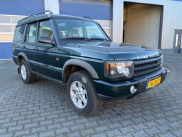 terreinwagen Land Rover DISCOVERY SERIES II, 2.5 - Td5, HSE Discovery 2002
