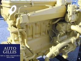 Motor vrachtwagen onderdeel Caterpillar D 343 / D343 Motor
