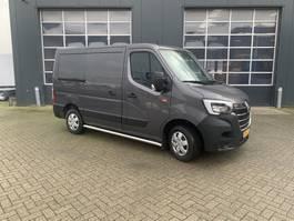 gesloten bestelwagen Renault Master Red Edition 135.33 L1 H1 !!! 15.040 km 2019