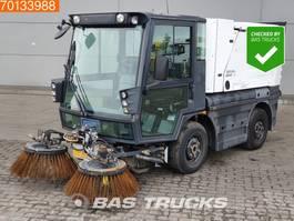 veegmachine Schmidt Swingo 200+ EURO 5 2015