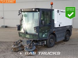 veegmachine Schmidt Swingo 200+ EURO 5 2014