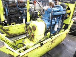 motoronderdeel equipment Valmet 612DS