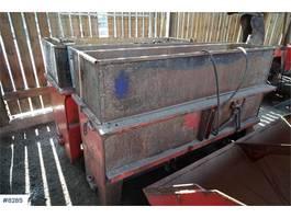 uitrusting overig Tokvam SMM 800 sand spreader 2008