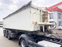 overige vrachtwagen aanhangers Carnehl CHKS Alumulde ca. 30m³ CHKS Alumulde ca. 30m³, Liftachse 2005