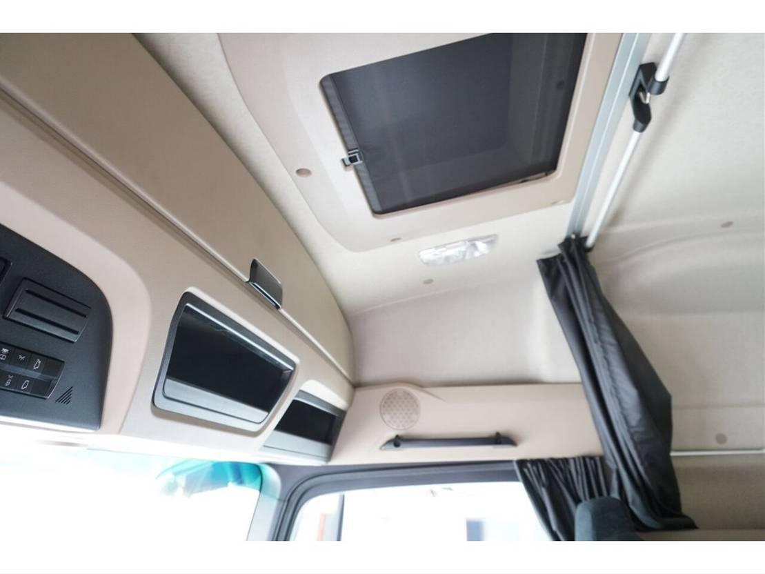 koelwagen vrachtwagen Mercedes-Benz Actros 2542 , E6 , 6x2 , 19 EPAL , lift axle , StreamSpace 2017