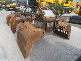 grijper Pladdet PRG4-800 Sorting grab 800ltr CW30/CW40 2012