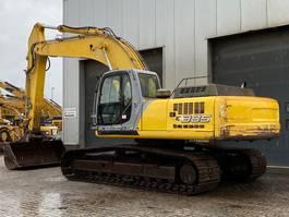 rupsgraafmachine New Holland E385 Hydraulic Excavator 2006