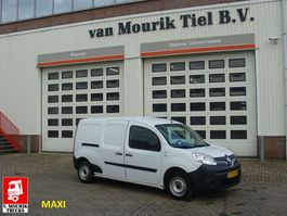 gesloten bestelwagen Renault KANGOO MAXI 90 PK EURO 5 - VT-594-R 2016