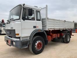 kipper vrachtwagen > 7.5 t Iveco 190.26 1987