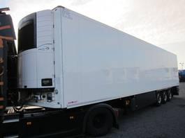 koel-vries oplegger Schmitz Cargobull SKO 24 Bitemp Multitemp Doppelstock Vector 1950 Mt 2017