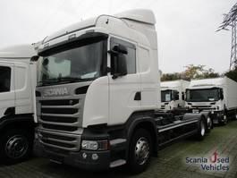 overige vrachtwagens Scania R410 LA4x2MNA 2017