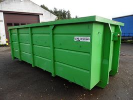 overige containers container