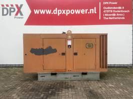 generator Cummins 6CTAA8.3G2 - 220 kVA Generator - DPX-12271 2010