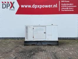 generator Iveco F4GE0455C - 60 kVA Generator - DPX-12018 2008