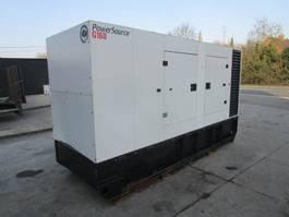 generator Doosan G 160 2009