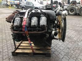 Motor vrachtwagen onderdeel Scania DC1606 / 500 HP - EURO 4 / PDE 2010