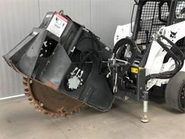 schranklader rups Bobcat WS 18 Wheelsaw 2012