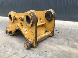 sloopschaar equipment onderdeel Verachtert CW45S 2011