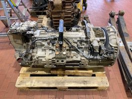 bestratingsmachine - werktuig Actros Schaltgetriebe G 240-16 mit Retarder Actros Schaltgetriebe G 240-16 2001