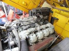 bestratingsmachine - werktuig Motor OM 422 Motor OM 422, V8-Motor, 4x Vorhanden! 1988