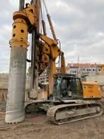 overige bouwmachine Delmag RH 22 / Rotary Rig / Schutzbelüftung 2011