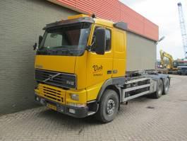 containersysteem vrachtwagen Volvo FH12 -62RA-80T 1998