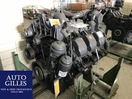 Motor vrachtwagen onderdeel Mercedes-Benz OM 501 LA / OM501LA Motor