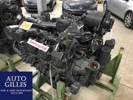 Motor vrachtwagen onderdeel Mercedes-Benz OM 441 LA EDC / OM441LA EDC Motor