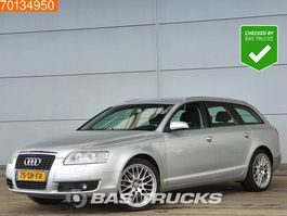 stationwagen Audi A6 Automaat Xenon LED Airco Cruise PDC, 19