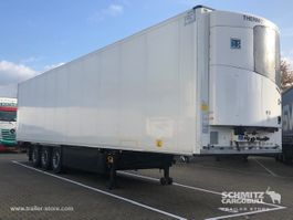koel-vries oplegger Schmitz Cargobull Vries Standard Hydr. laadklep 2019