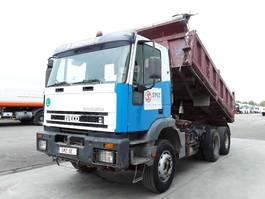 kipper vrachtwagen > 7.5 t Iveco Magirus 260 31 1997