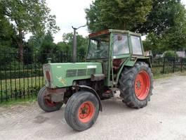 standaard tractor landbouw Fendt Farmer 106LS Turbomatic