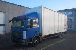 bakwagen vrachtwagen > 7.5 t MAN TGL 12.210 2007