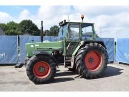 standaard tractor landbouw Fendt Farmer 309LSA Turbomatik