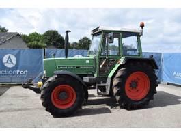 standaard tractor landbouw Fendt Farmer 308LSA Turbomatik