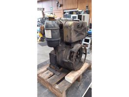 motoronderdeel equipment Hatz E89FG