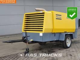 generator Atlas Copco XAMS850 CD CAT ENGINE 2016