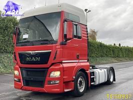 standaard trekker MAN TGX 480 Euro 6 INTARDER 2015