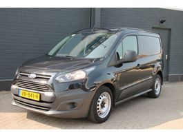 gesloten bestelwagen Ford Transit Connect 1.6 TDCI 95PK - Airco - Cruise - PDC - € 6.900,- Ex. 2015