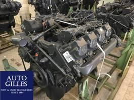 Motor vrachtwagen onderdeel Mercedes-Benz OM 422 / OM422 Motor