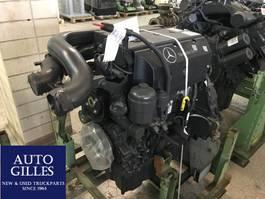 Motor vrachtwagen onderdeel Mercedes-Benz OM 904 LA / OM904LA Motor