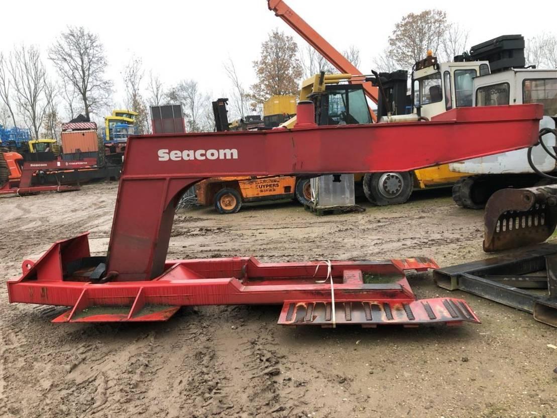 overige truck uitrusting Seacom SH 30 2015