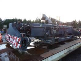 uitrusting overig Svetruck 835-8555 2002