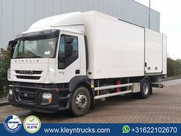 koelwagen vrachtwagen Iveco AT190S42 STRALIS carrier supra 850 2009