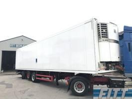 koel-vries oplegger Schmitz Cargobull SKO 24 3ass gestuurde koeler ov klep SL400e OH89JL 2004