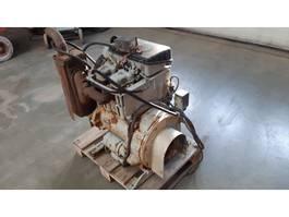 motoronderdeel equipment Hatz 2M41