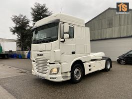 standaard trekker DAF XF 460 SC AUTOMATIC - 10x AVAILABLE - TOP! 2016